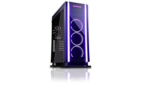 Bester der welt Enermax Saberay ECA3500BA-RGB RGB-Gehäuse, schwarz
