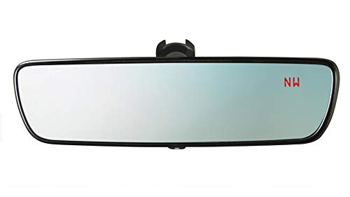 Subaru H501SSG203 Auto Dimming Mirror with Compass, 1 Pack