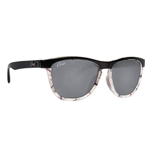 Calcutta Cayman Original Series Fishing Sunglasses – Men & Women, Polarized for Outdoor Sun Protection