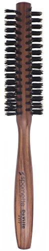 Spornette Deville 1.5 Inch Round Boar Bristle 312