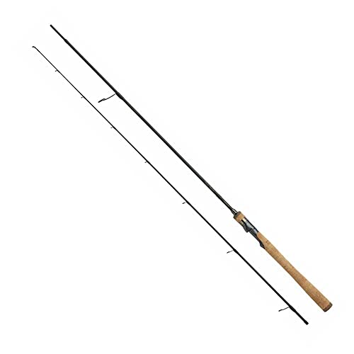 SHIMANO Canne Truite Spinning Trout Native SP 228cm - 122g - P.7-21g - TR.118cm - TNSPF76ML
