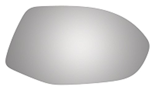 Mirrex 84242 Fits Passenger Right Side Replacement for Audi A7 2016 A7 Quattro 2012-2018 RS7 2014-2018 S72013-2018 Mirror Glass
