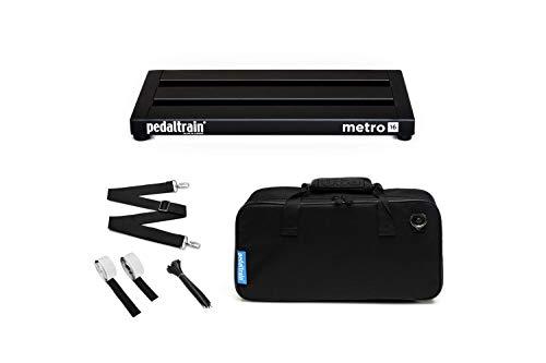 Pedaltrain PT-M16-SC Metro 16 Mit Softcase