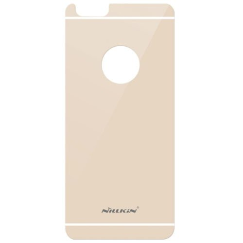 Nillkin Custodia Posteriore in Vetro per Apple iPhone 6 Plus H+ Anti-Explosion, Oro