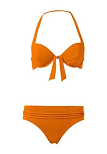 Heine Oranger Bikini 38B