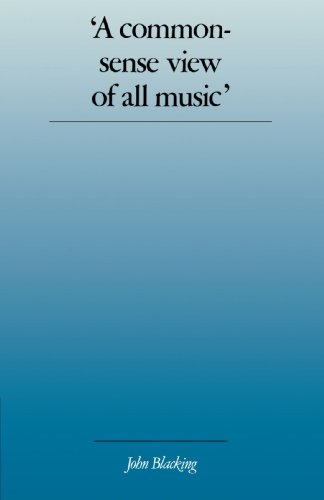 'A Commonsense View of All Music': Reflections on Percy Grainger's Contribution to Ethnomusicology and Music Education