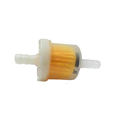 5 GPW inline Fuel Filter for Chicago Electric 98452 65414 98706 98706 2200 Engine