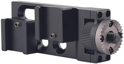 Zhiyou Montaje de Marco Universal Porta Accesorios para dji Osmo/Osmo Plus/Osmo Pro/Osmo Mobile Gimbal