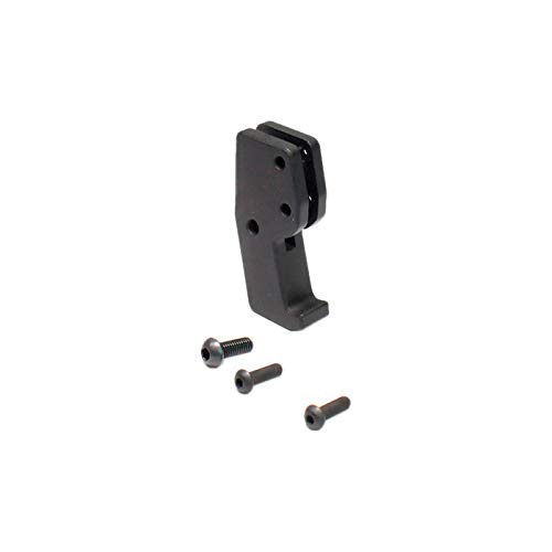 LayLax - First Factory KSG Quick Wide mag Lever