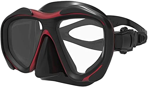 Diving mask Diving Masks Free Diving Optical Mask for Snorkel Diving Swimming Mask Freediving Professional Snorkelling Gear for Adults and Kids