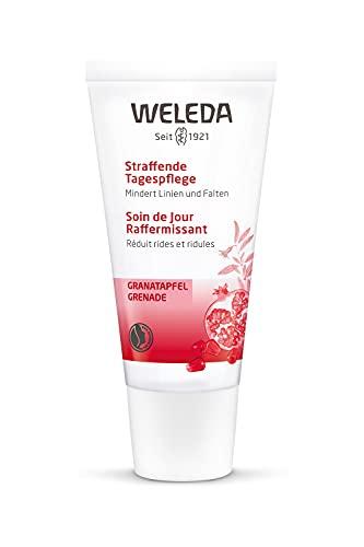 Weleda: Crema facial de día de Granada