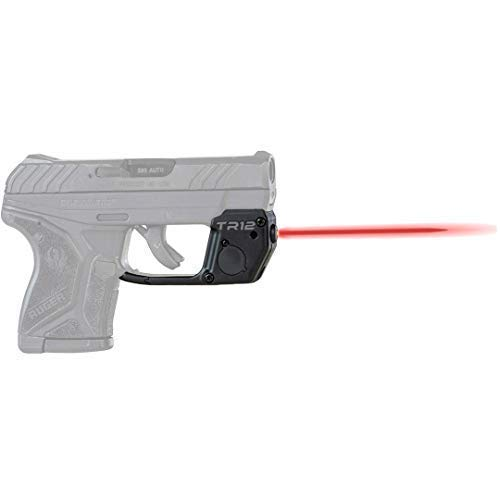 ArmaLaser Designed to fit Ruger LCP II TR12 Red Laser Sight with Grip Activation