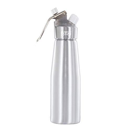 Easy Make KB5375 Siphon en aluminium Chaud et Froid 500 ml