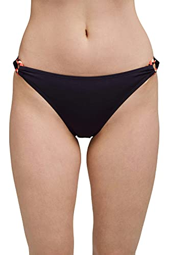 ESPRIT Bodywear Damen 051EF1A350 Bikini-Unterteile, 401/NAVY 2, 42