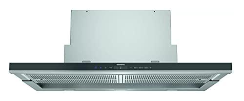 Siemens LI99SA684 iQ700 Flachschirmhaube / Luftgütesensor / LED-Beleuchtung / iQ Drive Motor