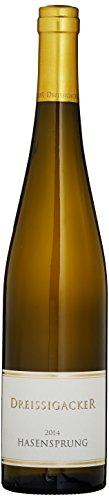 Weingut Dreissigacker Bechtheim Hasensprung Riesling (1 x 0.75 l)
