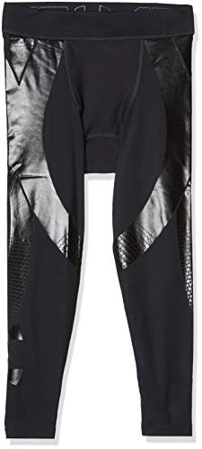 Under Armour Perpetual Powerprint 1/2 leggings voor heren