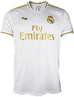 Camiseta 1ª equipación del Real Madrid 2019-2020 - Replica Oficial con Licencia - Adulto