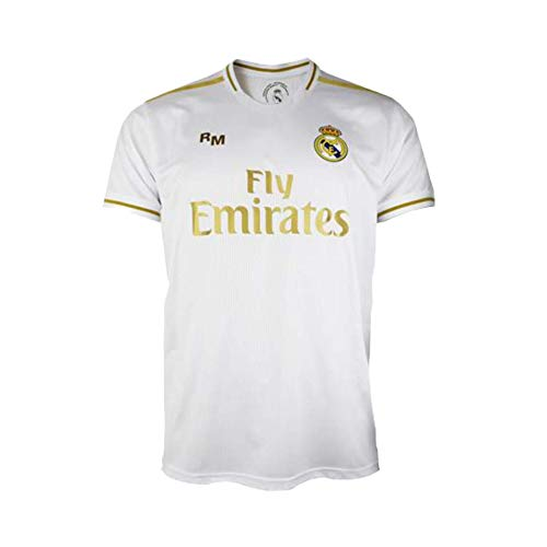 Camiseta 1ª equipación del Real Madrid 2019-2020 - Replica
