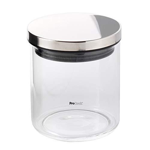 ProCook Vorratsglas - Small - Vorratsdose - Vorratsbehälter