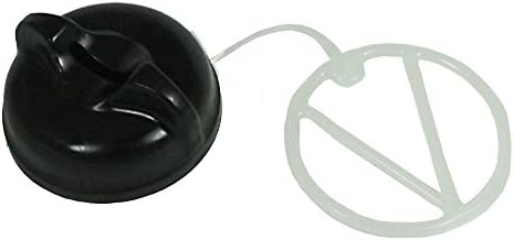 Echo P021005581 Chainsaw Oil Cap Assembly w/ Retainer