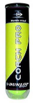 Dunlop Coach Pro, 72er Tennisbälle