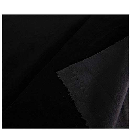 WENGE flanel zwart fotografische doek niet-reflecterende achtergrond doek fluweel Flocking Screen Chromakey achtergrond