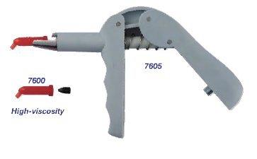 New Shipping Free Shipping Premium Plus Dental Composite Gun Store Syringe 7605