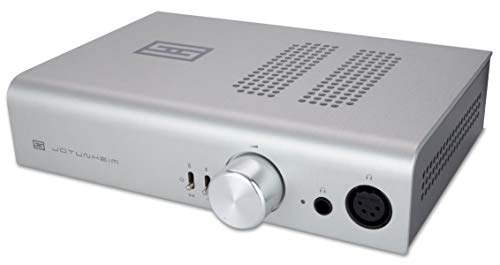 Schiit Jotunheim Balanced Desktop Headphone Amplifier