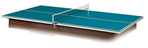 Fantastic Deal! STIGA Deuce Table Tennis Conversion Top