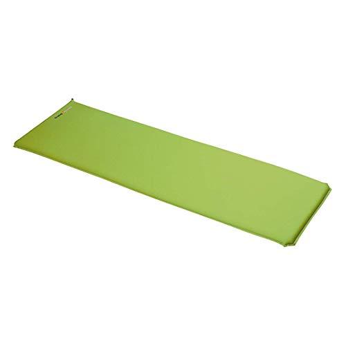 Trango Standard-Mat 185 x 50 x 3 – Tapis Sac Taille Unique Vert