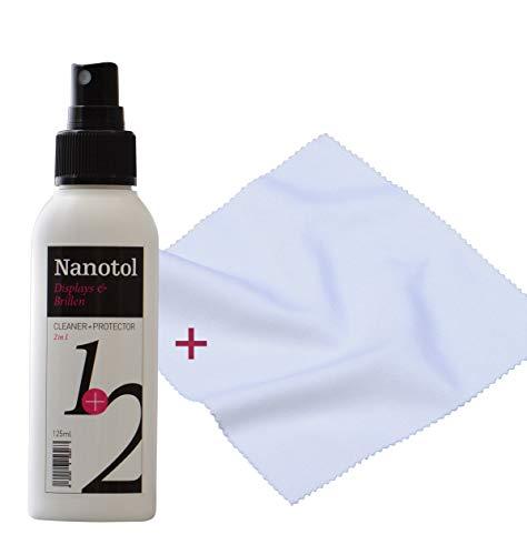 Sigillatura-nanotol minerali superfici Protector