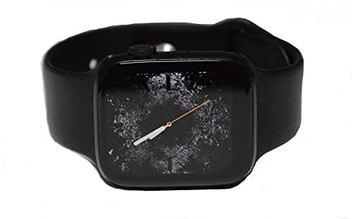 Smart Watch, Reloj Inteligente T500+, Hombre Mujer, Reloj Digital, Monitor de Actividad, Frecuencia Cardiáca y Sueño, Pantalla Táctil, para Android y iOS