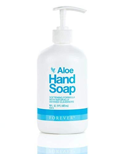 Aloe Vera Hand Soap (Flüssigseife) - Forever Living FLP