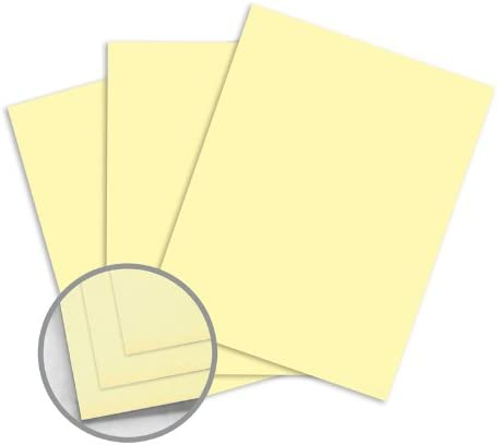 Fixed price Ranking TOP11 for sale NCR Paper Brand Superior CFB Canary 17 - i x 11 Carbonless