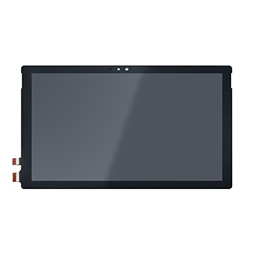 FTDLCD - display LCD LED QHD da 12,3 pollici, pannello Digitizer Assembly touchscreen vetro di ricambio per Microsoft Surface Pro 4 1724