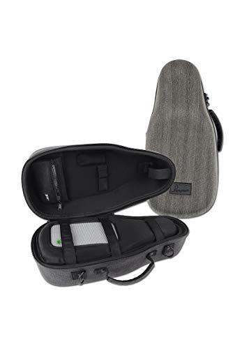 Bong-Koffer, Shisha-Tasche 'Smell-Safe Axe-Pack No-Goo' | 35,50 x 16,50cm