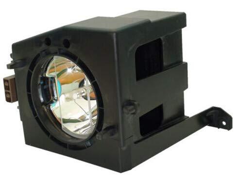 Supermait TB25-LMP vervangende Projector Lamp met behuizing compatibel met TOSHIBA 46HM84 46HM94 46WM48 52HM84 52HM94 52HMX84 52HMX94 62HM14 62HM15 62HM84 62HM94 62HMX84 62HMX94 46HMX84 46HM85