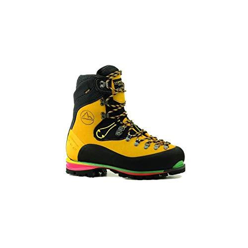 LA SPORTIVA - Chaussures Alpinisme Nepal Evo GTX 42 - Jaune