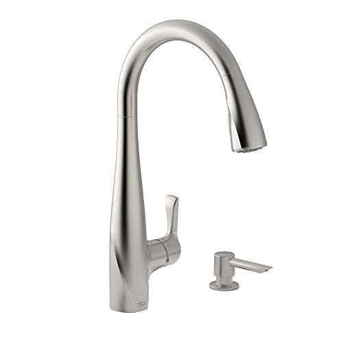 American Standard Lillian Pull Down Kitchen Faucet