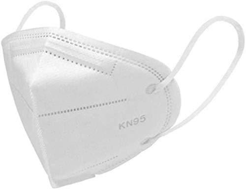 Unidades, protección Facial, 95% de filtración