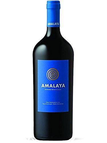 Amalaya Tinto (blaues Label) Wein Argentinien 1,5 Liter Magnumflasche