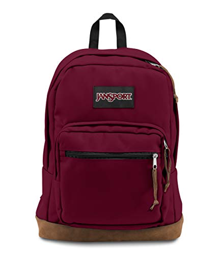 JanSport Right Pack Russet Red One Size