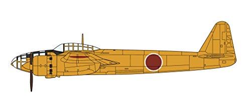 Hasegawa Ha2189 1 : 72 Échelle Kugisho P1y2-s Kyokkoh Frances Plastique Modèle