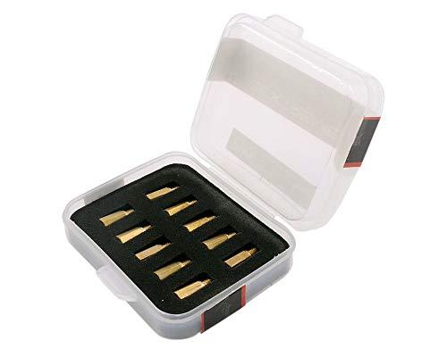 Düsenset (10Stk) 2EXTREME für PWK M5 / 5mm 95-140