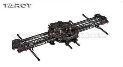 SAUJNN FY680 TL68B01 6 axis Full Folding Pure Carbon Hexacopter FPV Aerial Photo Frame