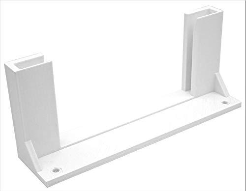 BKB Wandhalterung für Telekom Speedport Smart Router - 3D Druck