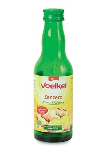 Voelkel Succo Di Zenzero - 200 ml