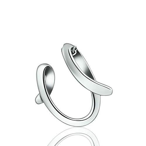 MCAdianpu 925 sterling zilver brievenbus hanger ketting voor vrouwen man mode gepersonaliseerde zilveren sieraden cadeau