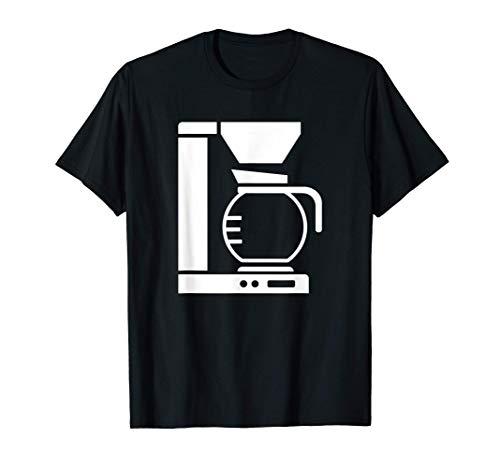 La cafetera Camiseta